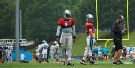 Cam and Will.