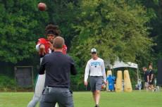 Cam focused.